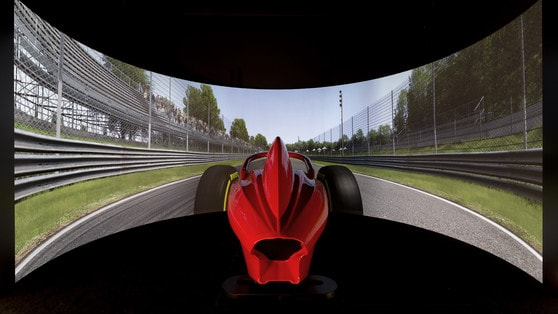 Wave Racing Simulator Center, simulatori per tutti