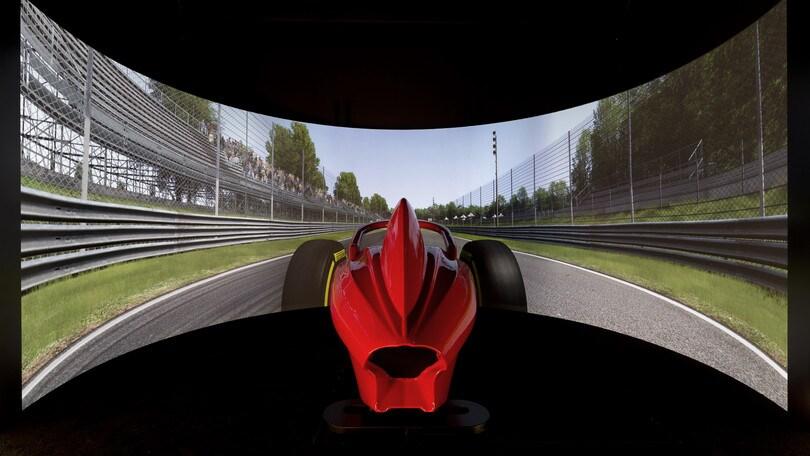 Wave Racing Simulator Center, simulatori per tutti