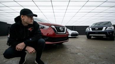 Nissan entra nel mondo degli e-Sports