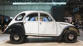 Citroën alla Milano Design Week con Matteo Ragni