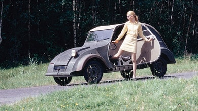 Citroën, 100 anni in 100 pillole: parte 1