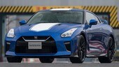 Nissan GT-R 50th Anniversary e Nismo 2020 a New York