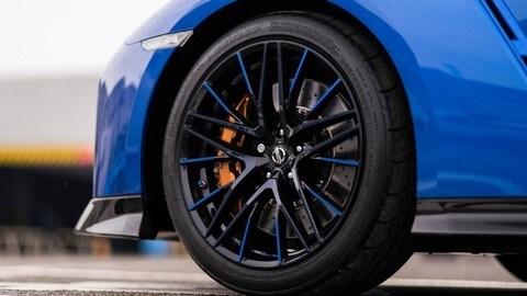 Nissan GT-R Nismo 2020 e 50th Anniversary: foto
