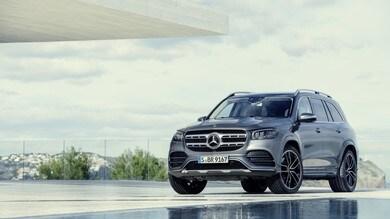 Mercedes al Salone di New York tra nuova GLS e versioni AMG