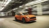 Ford Mustang High Performance, quattro cilindri e 330 cv