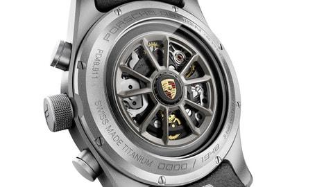 Porsche 911 Speedster: foto
