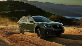 Video: Subaru Outback 2019