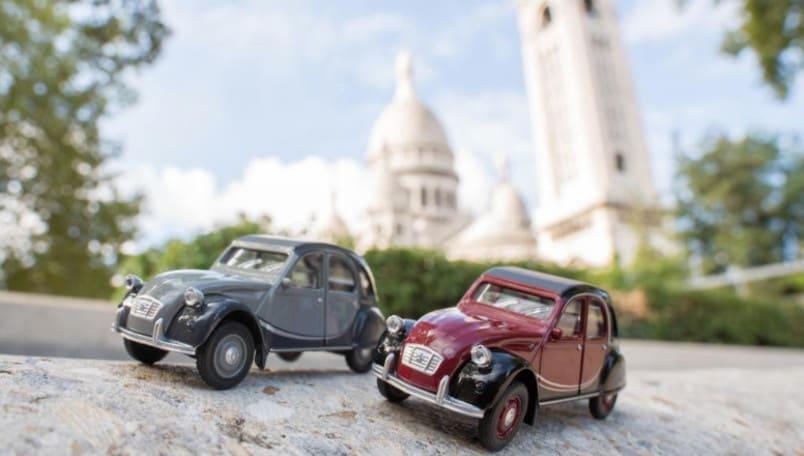 Citroën, 100 anni di curiosità: parte 5
