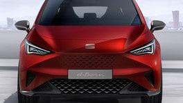 Il design al tempo dell'auto elettrica