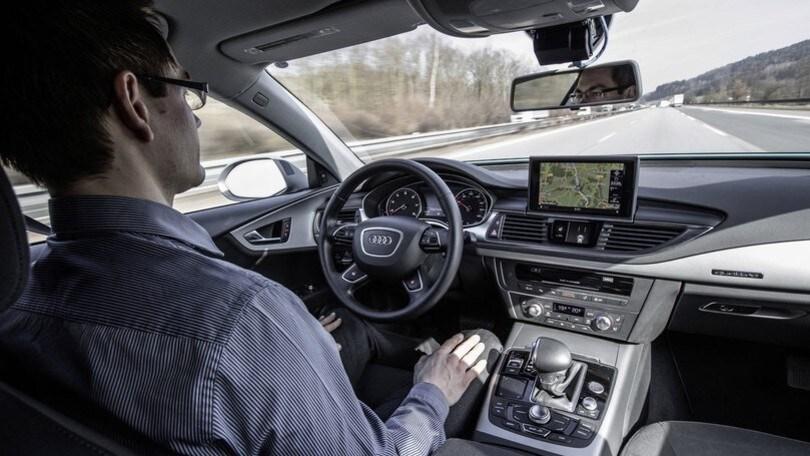 Guida autonoma, ok dal MIT: sperimentazione al via in Italia
