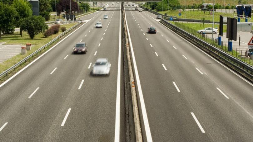 Nuovo Codice Della Strada: Stop Ai 150 Km/h
