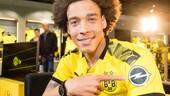 Opel è ancora lo sponsor del Borussia Dortmund