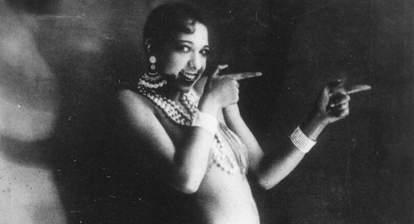 Citroen e le donne: Josephine Baker, la star di André