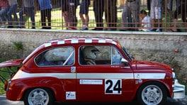 Bologna-Raticosa: cronoscalata per auto storiche FOTO