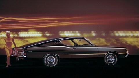 Ford Gran Torino - Tutte le foto più belle
