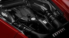 Ferrari, il V8 è Motore dell'anno