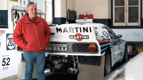 Fiat 124 Abarth University Motors: una sfida vinta VIDEO
