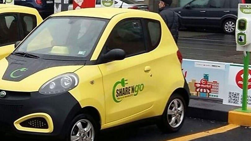 Roma Tre e Sharengo, accordo per mobilità elettrica