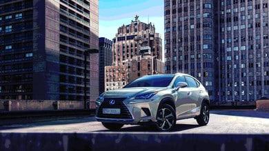 Toyota e Lexus a ritmo di samba