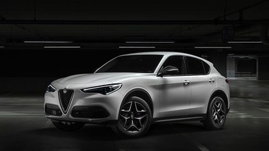 Alfa Romeo Stelvio Ti: ordini aperti, benzina o Diesel
