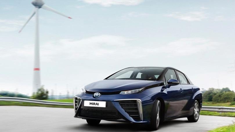 Tre concessionari italiani tra i top di Toyota in Europa