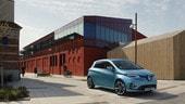 Nuova Renault Zoe, cresce l'autonomia