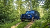 Mercedes Classe G 'Stronger than time' per i 40 anni