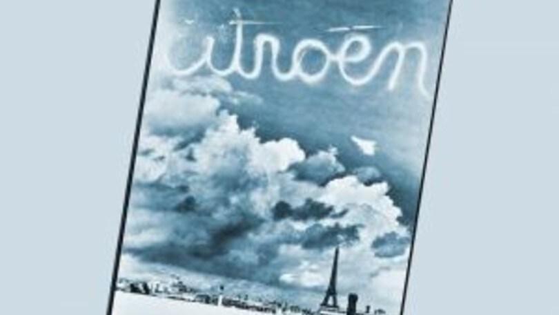 Citroen: storie e curiosità in 100 anni - 10 parte
