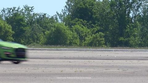 Ford Mustang Shelby GT 500 col V8 760 cv VIDEO
