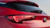 Opel Astra, la sesta generazione sarà prodotta in Germania