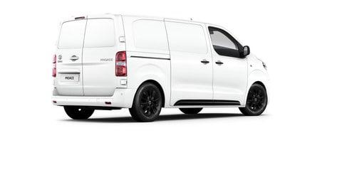 Toyota PROACE Black Edition: Foto