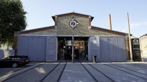 Museo Mazda: le foto