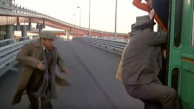 Tangenziale Est di Roma: la protagonista del cinema VIDEO