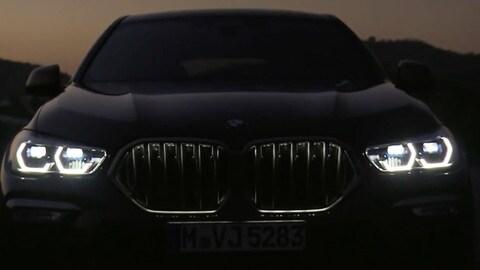 BMW annuncia le sue ultime novità VIDEO