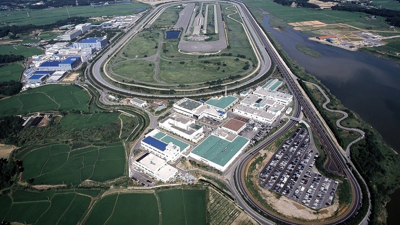 Hyundai, novità per ricerca e sviluppo
