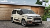 Citroën Berlingo, il nuovo motore benzina PureTech