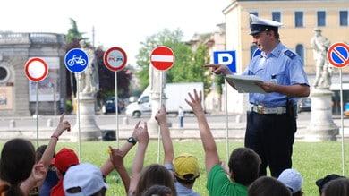 Educazione stradale ancora fuori dai programmi scolastici