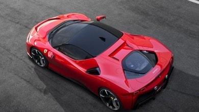 Ferrari SF90 Stradale, anticipazioni sul prezzo