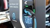 Stazioni di ricarica elettriche superano quelle tradizionali nel Regno Unito