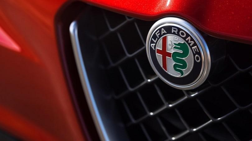 Alfa Romeo Stelvio e Giulia 2020 in arrivo a novembre