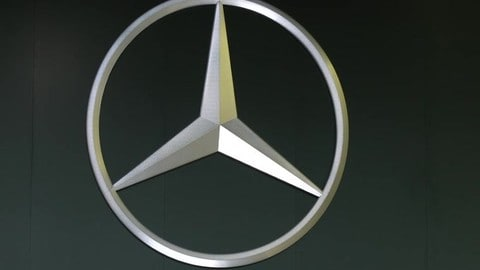 Mercedes GLB, Salone di Francoforte 2019: VIDEO