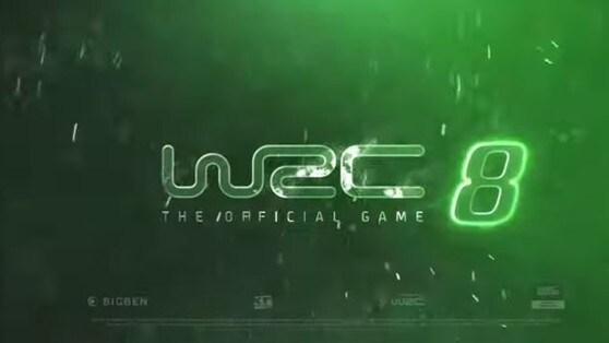 WRC 8, nuovo capitolo del videogame a tutto sterrato