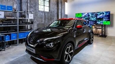 Nissan Juke Premiere Edition, 30 esemplari per l'Italia