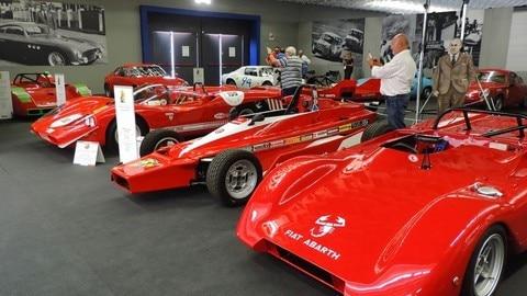 Modena Motor Gallery: FOTO