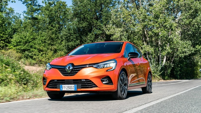 Renault Clio, Diesel alla prova
