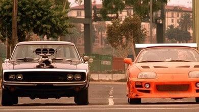 """""""Fast & Furious"""", 18 anni fa l'inizio della saga"""