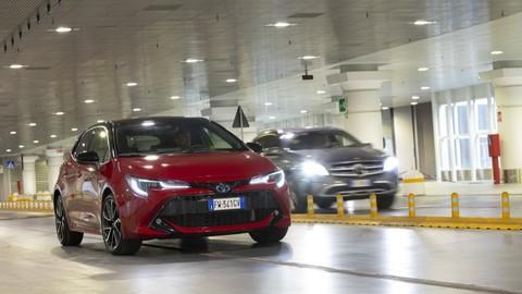 Toyota Corolla Hybrid: sedan or station wagon, which one to choose?, Unravel Malta