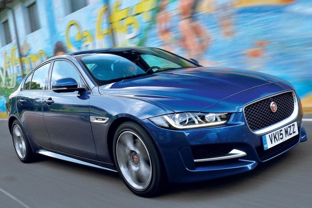 Jaguar XE, la grande sfida. Prova su strada