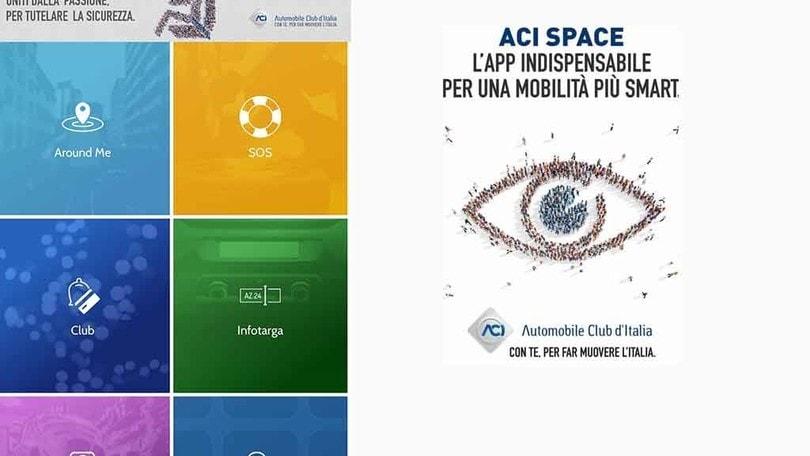 APP ACI SPACE SCARICA