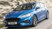 Ford Focus, la prova: ottima in condotta